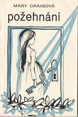 Obálka knihy Požehnání - Signum unitatis, 1991
