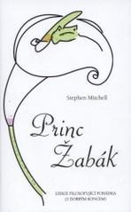 Obálka knihy Princ Žabák  - ,
