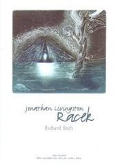 Obálka knihy Jonathan Livingston Racek - ,
