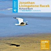 Obálka knihy Jonathan Livingstone Racek - ,
