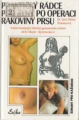 Obálka knihy Praktický rádce pro ženy po operaci rakoviny prsu  - ,