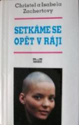 Obálka knihy Setkáme se opět v ráji - Moba, 1994