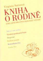 Obálka knihy Kniha o rodině - Práh, 2006