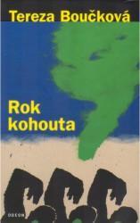 Obálka knihy Rok kohouta - ,