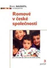Obálka knihy Romové v české společnosti - ,