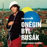 Obálka knihy Oněgin byl Rusák - ,