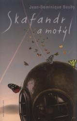 Obálka knihy Skafandr a motýl - ,