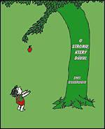 Obálka knihy O stromu, který dával - Librex, 1999