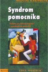 Obálka knihy Syndrom pomocníka - Portál, 2008