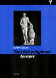 Obálka knihy Tanečně-pohybová terapie - ,