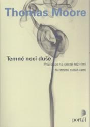 Obálka knihy Temné noci duše - Portál, 2009