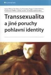 Obálka knihy Transsexualita a jiné poruchy pohlavní identity - Grada, 2008