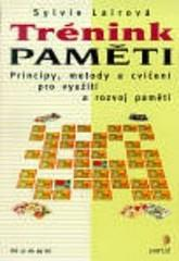 Obálka knihy Trénink paměti  - Portál, 1999