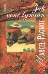 Obálka knihy Jak voní tymián - ,