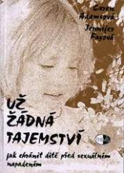Obálka knihy Už žádná tajemství  - Themis, 1997