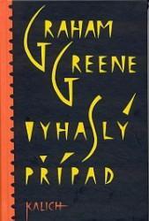 Obálka knihy Vyhaslý případ - Kalich, 2007