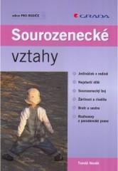 Obálka knihy Sourozenecké vztahy - Grada, 2007