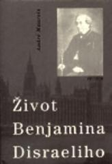 Obálka knihy Život Benjamina Disraeliho - ,