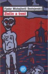Obálka knihy Zločin a trest - ,