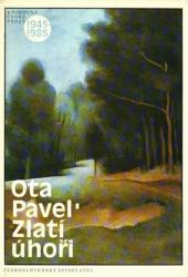 Obálka knihy Zlatí úhoři - ,