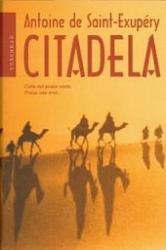 Obálka knihy Citadela - ,