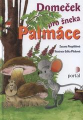 Obálka knihy Domeček pro šneka Palmáce - ,