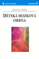 Obálka knihy Dětská mozková obrna - Grada, 2005
