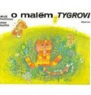 Obálka knihy O malém tygrovi - ,