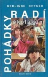 Obálka knihy Pohádky radí školákům - ,