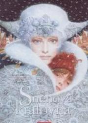 Obálka knihy Sněhová královna - ,