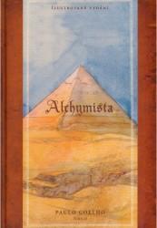 Obálka knihy Alchymista - ,