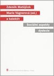 Obálka knihy Sociální aspekty dyslexie - Karolinum, 2006