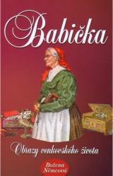 Obálka knihy Babička - ,