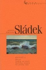 Obálka knihy Básně. I - Lidové noviny, 2004