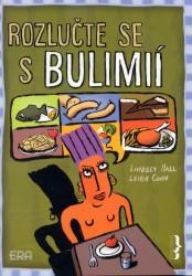 Obálka knihy Rozlučte se s bulimií - ,
