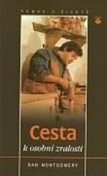 Obálka knihy Cesta k osobní zralosti - Karmelitánské nakladatelství, 1990