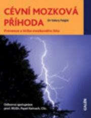 Obálka knihy Cévní mozková příhoda - Galén, 2007