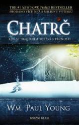 Obálka knihy Chatrč - ,
