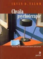 Obálka knihy Chvála psychoterapie : otevřený dopis nové generaci psychoterapeutů a jejich pacientů - ,