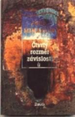 Obálka knihy Čtvrtý rozměr závislosti - MAŤA, 1997