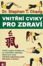 Obálka knihy Vnitřní cviky pro zdraví - Eugenika, 2005