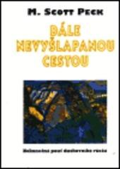 Obálka knihy Dále nevyšlapanou cestou  - Votobia, 1994