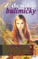 Obálka knihy Z deníku bulimičky - ,