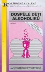 Obálka knihy Dospělé děti alkoholiků - ,