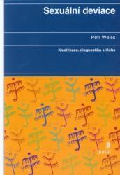 Obálka knihy Sexuální deviace - Portál, 2008