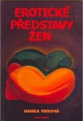Obálka knihy Erotické představy žen - ,