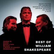 Obálka knihy Best of William Shakespeare - ,
