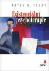 Obálka knihy Existenciální psychoterapie - Portál, 2006