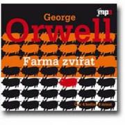 Obálka knihy Farma zvířat - ,