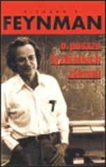Obálka knihy O povaze fyzikálních zákonů  - ,